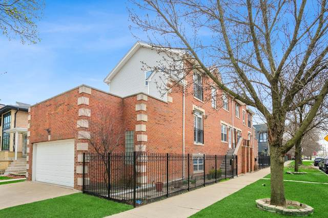 621 N Campbell Avenue, Chicago, IL 60612 (MLS #11087306) :: Ryan Dallas Real Estate