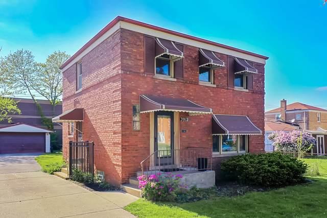 3912 Wisconsin Avenue, Stickney, IL 60402 (MLS #11087324) :: Helen Oliveri Real Estate