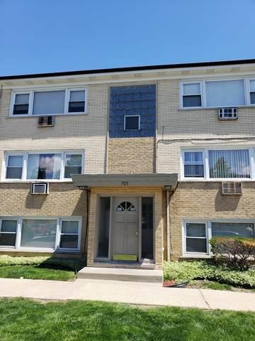 7321 W Fullerton Avenue #12, Elmwood Park, IL 60707 (MLS #11087327) :: Helen Oliveri Real Estate
