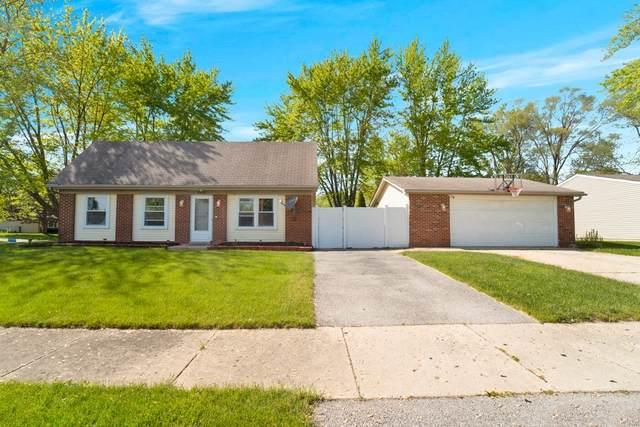 189 Garden Drive, Bolingbrook, IL 60440 (MLS #11087336) :: Angela Walker Homes Real Estate Group