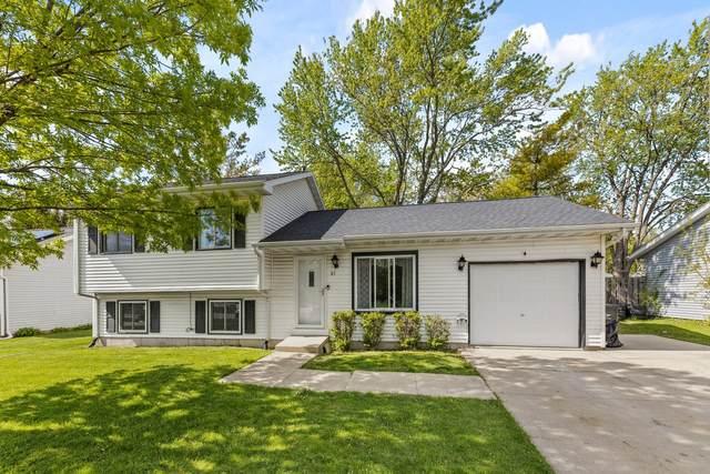 85 W Benson Avenue, Cortland, IL 60112 (MLS #11087346) :: Helen Oliveri Real Estate