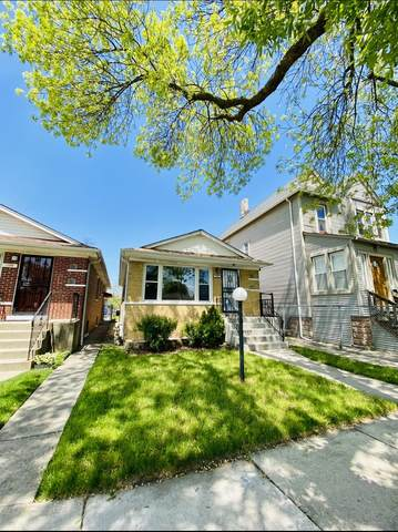 1108 E 93rd Street, Chicago, IL 60619 (MLS #11087352) :: BN Homes Group