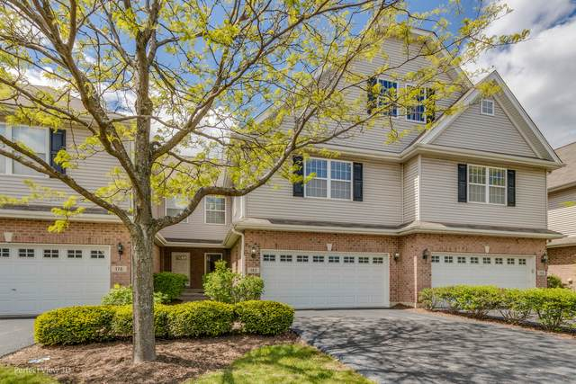 182 N Auburn Hills Lane, Addison, IL 60101 (MLS #11087367) :: Helen Oliveri Real Estate