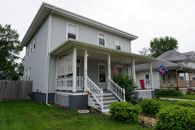 1206 E Washington Street, Bloomington, IL 61701 (MLS #11087371) :: Ani Real Estate