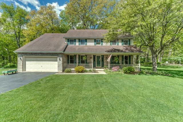 42W478 Meadowlark Court, St. Charles, IL 60175 (MLS #11087390) :: BN Homes Group