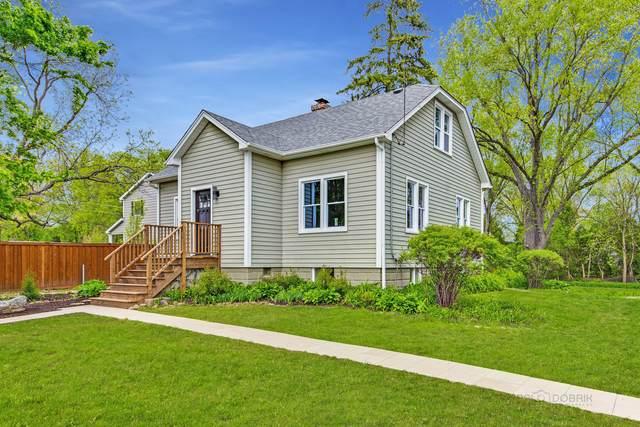 639 Cumnor Avenue, Barrington, IL 60010 (MLS #11087395) :: Helen Oliveri Real Estate