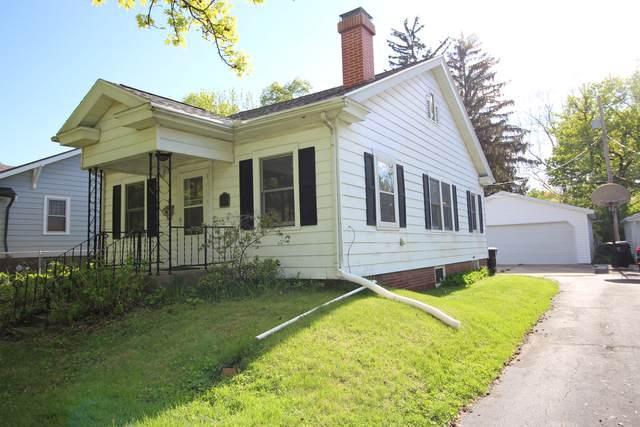 17 Harwood Place, Bloomington, IL 61701 (MLS #11087410) :: Helen Oliveri Real Estate