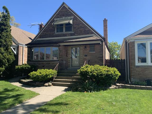 3525 W 72nd Place, Chicago, IL 60629 (MLS #11087411) :: Littlefield Group