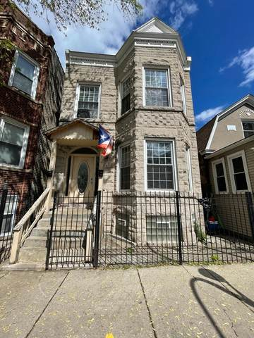 1127 N Hamlin Avenue, Chicago, IL 60651 (MLS #11087412) :: Touchstone Group