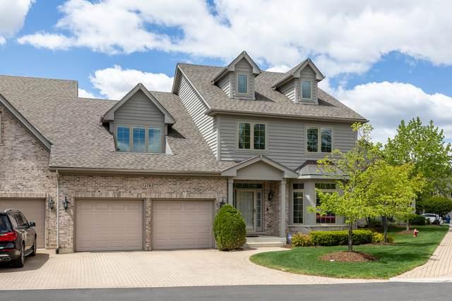 1781 Rizzi Lane, Bartlett, IL 60103 (MLS #11087413) :: Ryan Dallas Real Estate
