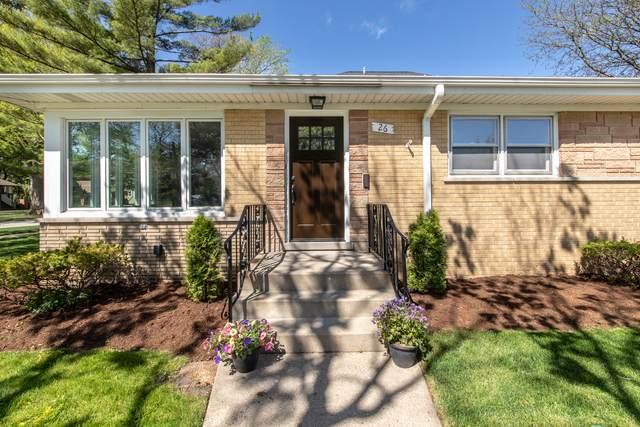 26 S Clifton Avenue, Park Ridge, IL 60068 (MLS #11087414) :: Helen Oliveri Real Estate