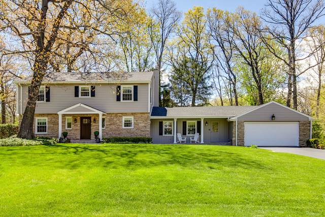 413 Linden Avenue, Lake Forest, IL 60045 (MLS #11087415) :: Littlefield Group