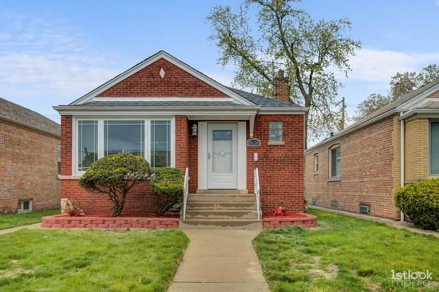 8636 S Jeffery Boulevard, Chicago, IL 60617 (MLS #11087417) :: Helen Oliveri Real Estate