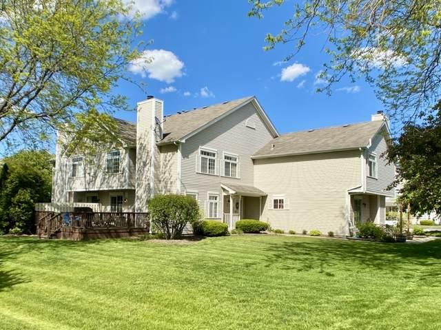 302 Nautical Way, Elgin, IL 60123 (MLS #11087431) :: Helen Oliveri Real Estate
