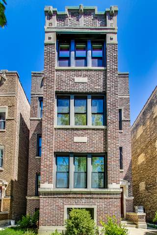 6525 N Bosworth Avenue #2, Chicago, IL 60626 (MLS #11087439) :: Ryan Dallas Real Estate