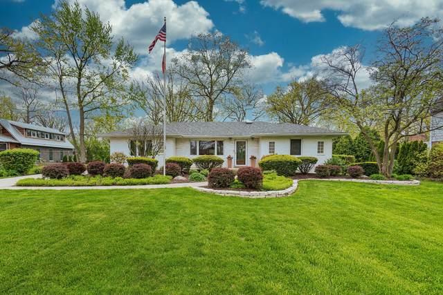 29 Hickory Drive, Oak Brook, IL 60523 (MLS #11087493) :: Angela Walker Homes Real Estate Group