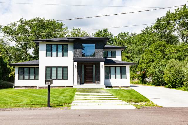 14 Edward Cul De Sac Street, Prospect Heights, IL 60070 (MLS #11087499) :: Littlefield Group