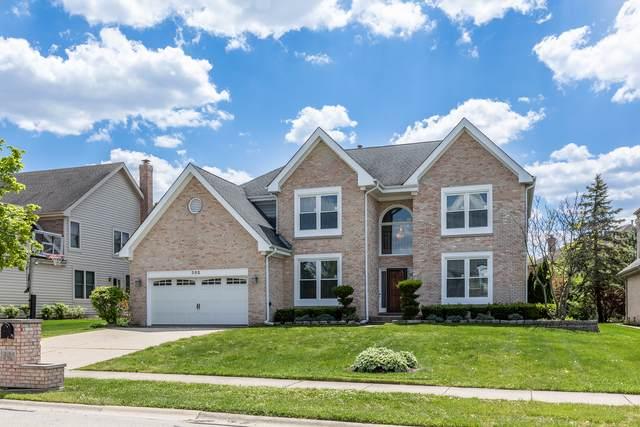 302 Needham Drive, Bloomingdale, IL 60108 (MLS #11087515) :: Schoon Family Group