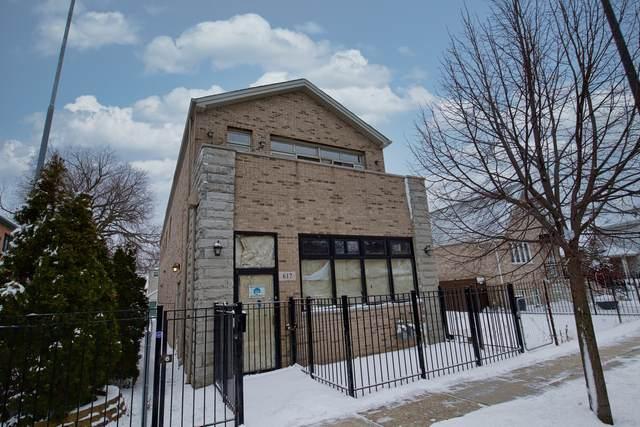 617 W 43rd Street, Chicago, IL 60609 (MLS #11087520) :: Littlefield Group