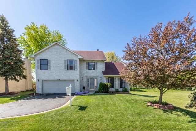 217 Windsor Drive, Bartlett, IL 60103 (MLS #11087527) :: Ryan Dallas Real Estate