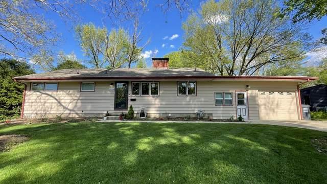 2026 Burlison Drive, Urbana, IL 61801 (MLS #11087530) :: Ryan Dallas Real Estate