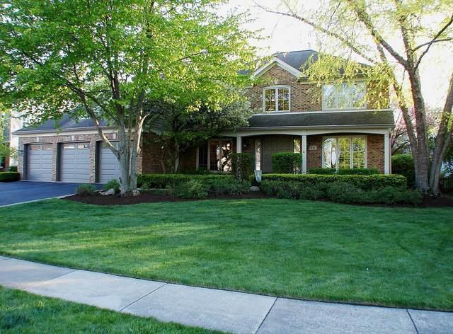 331 Ambria Drive, Mundelein, IL 60060 (MLS #11087542) :: Helen Oliveri Real Estate