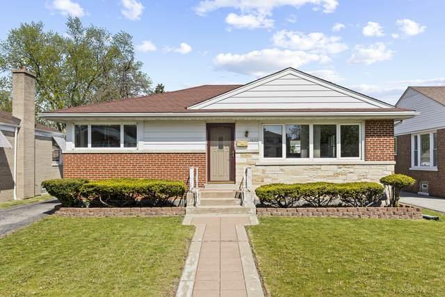 1635 Stratford Avenue, Westchester, IL 60154 (MLS #11087551) :: Angela Walker Homes Real Estate Group