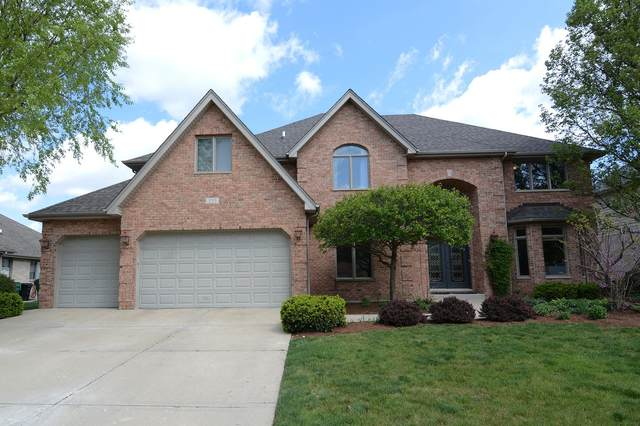 355 Mayo Lane, Bloomingdale, IL 60108 (MLS #11087565) :: Schoon Family Group
