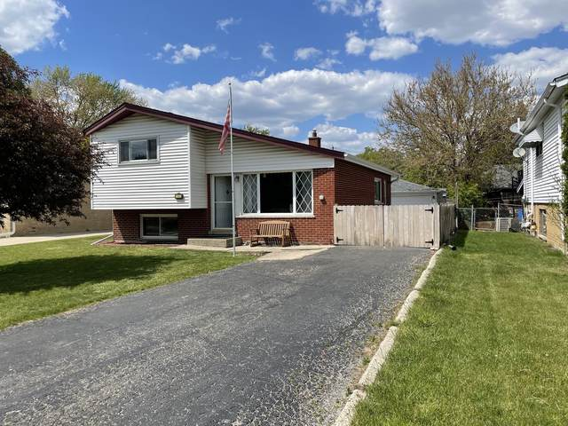 Addison, IL 60101 :: Helen Oliveri Real Estate