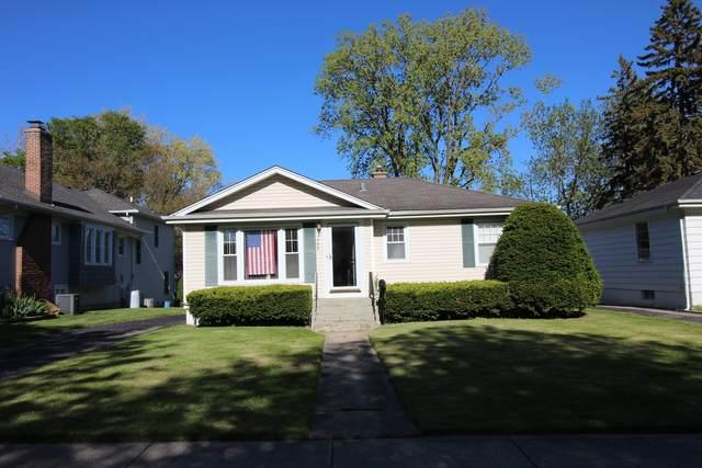 709 S Princeton Avenue, Villa Park, IL 60181 (MLS #11087588) :: Angela Walker Homes Real Estate Group