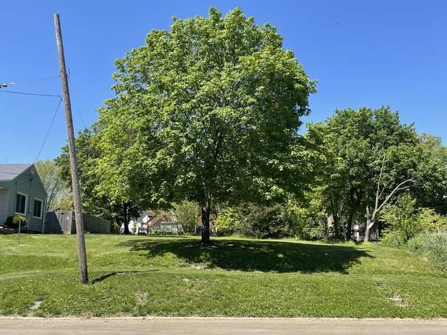 301 Low Street, Bloomington, IL 61701 (MLS #11087606) :: Ani Real Estate