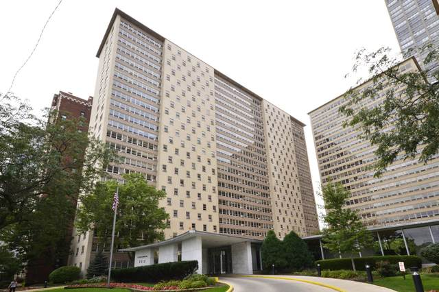 3950 N Lake Shore Drive #1824, Chicago, IL 60613 (MLS #11087619) :: Touchstone Group