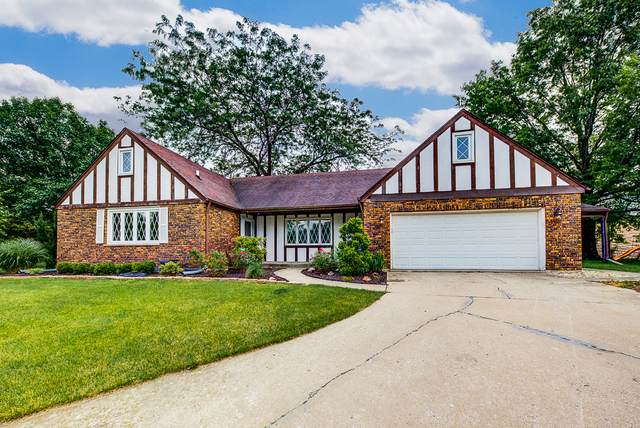 720 Lincoln Lane, Frankfort, IL 60423 (MLS #11087633) :: O'Neil Property Group