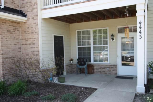 4443 Timber Ridge Court #4443, Joliet, IL 60431 (MLS #11087635) :: Ryan Dallas Real Estate