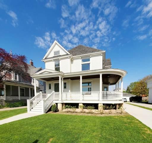 21 6th Avenue, La Grange, IL 60525 (MLS #11087639) :: Angela Walker Homes Real Estate Group