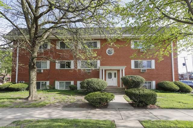 727 S Maple Avenue #106, Oak Park, IL 60304 (MLS #11087645) :: Angela Walker Homes Real Estate Group
