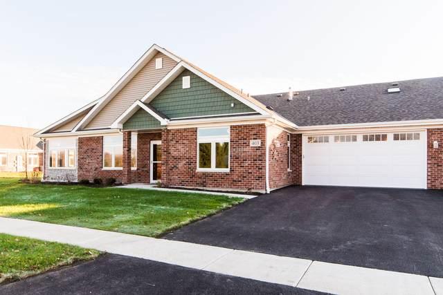 57 Briden Lane #57, Sycamore, IL 60178 (MLS #11087687) :: Littlefield Group