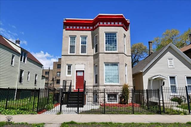 4228 W Maypole Avenue, Chicago, IL 60624 (MLS #11087695) :: Littlefield Group