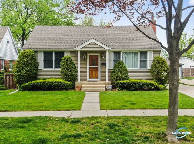 Elmhurst, IL 60126 :: Angela Walker Homes Real Estate Group