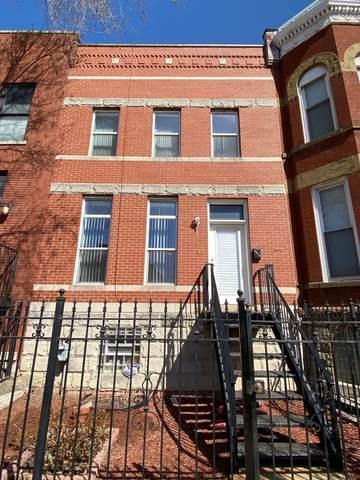 2926 W Warren Boulevard, Chicago, IL 60612 (MLS #11087734) :: Helen Oliveri Real Estate