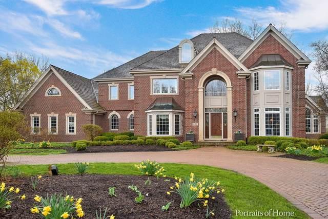 937 Fox Glen Drive, St. Charles, IL 60174 (MLS #11087738) :: BN Homes Group