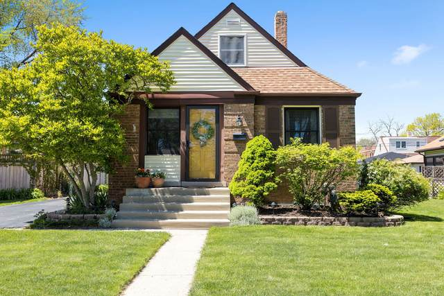 728 9th Avenue, La Grange, IL 60525 (MLS #11087752) :: Angela Walker Homes Real Estate Group