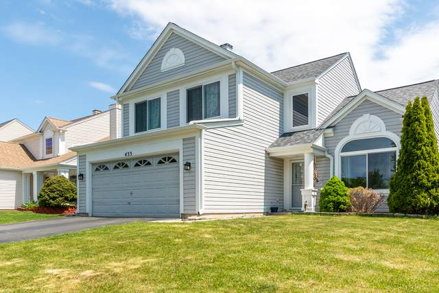 433 Summersweet Lane, Bartlett, IL 60103 (MLS #11087753) :: Ryan Dallas Real Estate