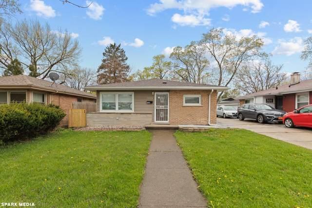 16354 Hermitage Avenue, Markham, IL 60428 (MLS #11087794) :: Helen Oliveri Real Estate