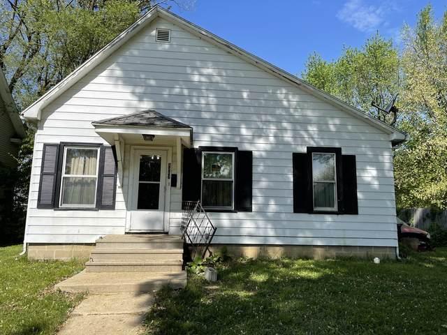 1207 N Walnut Street, Champaign, IL 61820 (MLS #11087802) :: Ryan Dallas Real Estate