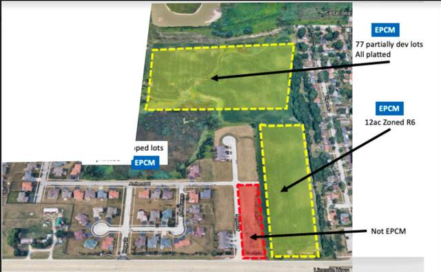 5720 Lincoln Highway, Matteson, IL 60443 (MLS #11087807) :: Helen Oliveri Real Estate