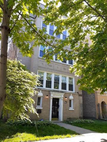 2051 W Fargo Avenue #3, Chicago, IL 60645 (MLS #11087811) :: Ryan Dallas Real Estate