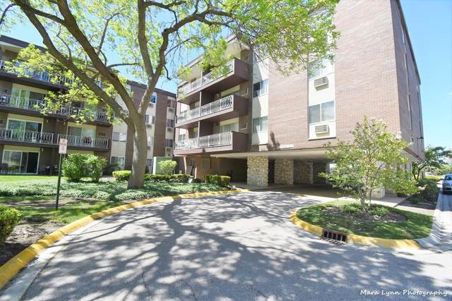 1331 S Finley Road #114, Lombard, IL 60148 (MLS #11087833) :: Angela Walker Homes Real Estate Group