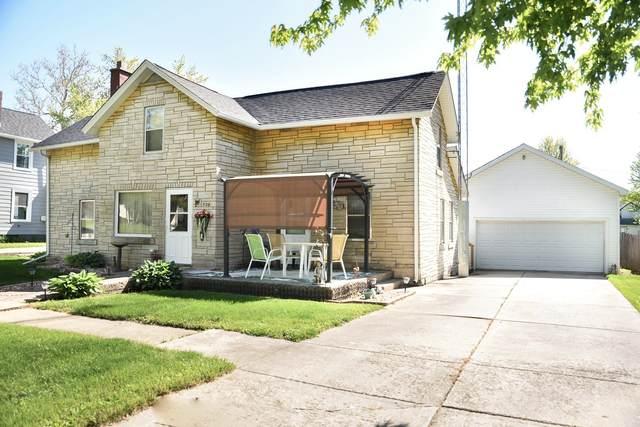 508 Paddock Avenue, Ashton, IL 61006 (MLS #11087836) :: Helen Oliveri Real Estate
