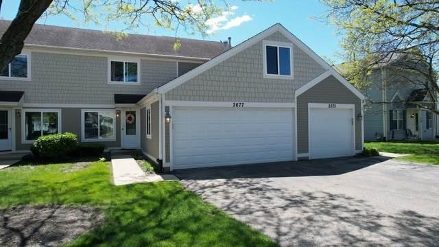 2677 Stanton Court, Aurora, IL 60502 (MLS #11087841) :: Schoon Family Group